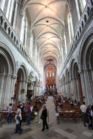 Cathédrale Notre-Dame de Bayeux : Cattedrale di Bayeux