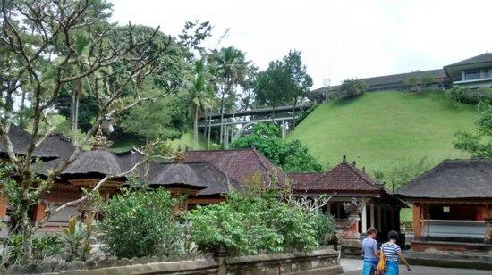 Praja Hotel Bali : Nature at its best