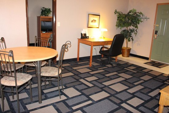 Days Inn Watertown: Apartment Suite