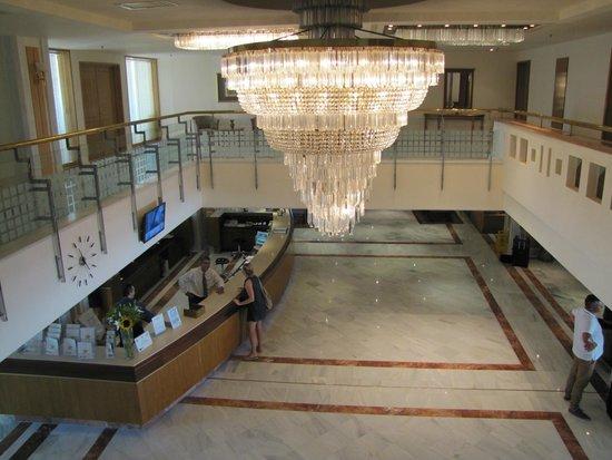 Iberostar Creta Panorama & Mare : Lobby