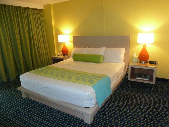 Kauai Shores, an Aqua Hotel: The cheapest room!