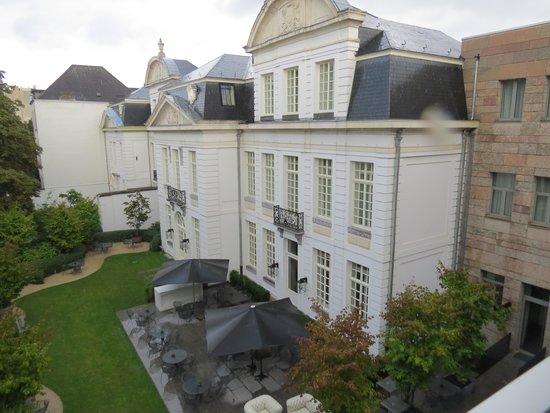 Sandton Grand Hotel Reylof: Garden