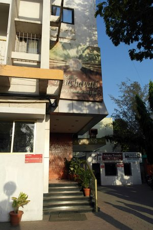 Hotel Panchavati Restaurant