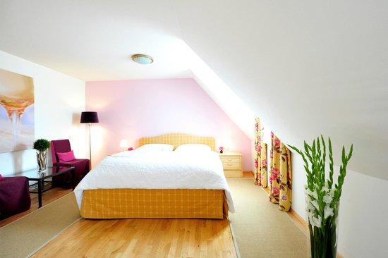 Renaissancehotel Raffelsbergerhof: Zimmer 14