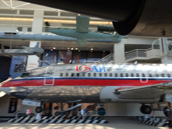 The Museum of Flight : American Airlines