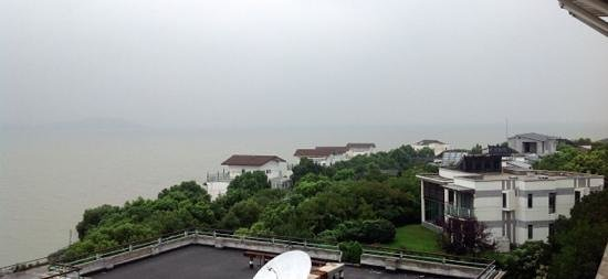 Noble Resort Suzhou: 2