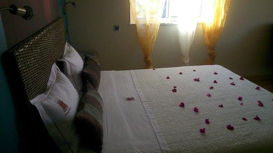 Villas D. Dinis: Romantic Double Room BB