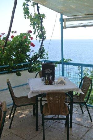 Paradise Beach Restaurant