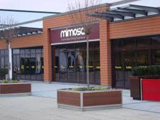 Mimosa: Westgate Complex