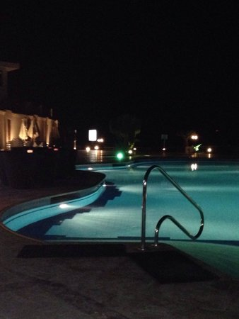 Island View Resort: Pool 4