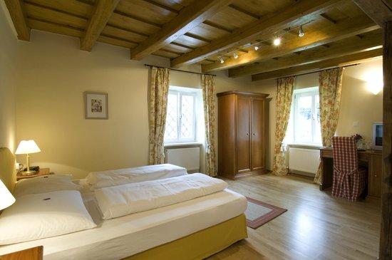 Renaissancehotel Raffelsbergerhof: Zimmer 18