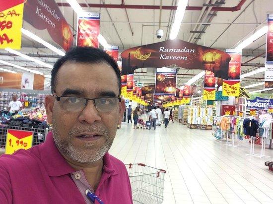Metropolitan Hotel Bahrain : bahrain duty free