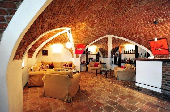 """Renaissancehotel """"Raffelsberger Hof"""": Lounge"""