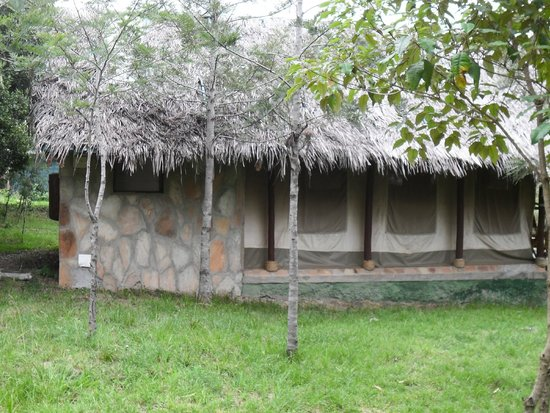 Sentrim Mara Camp: cottage