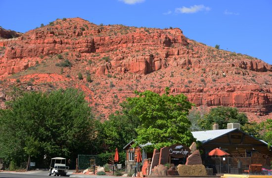 Canyons Lodge - A Canyons Collection Property : Canyons Lodge Kanab