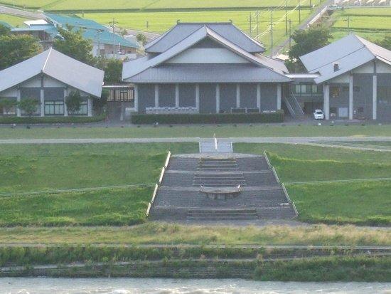Mahoroba no Yu Yushinkan