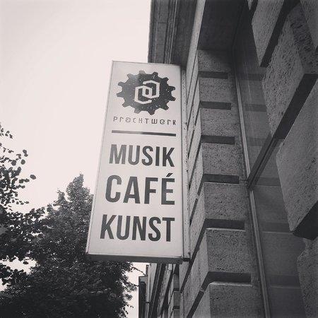 Photo of Bar Prachtwerk at Ganghoferstr. 2, Berlin 12043, Germany