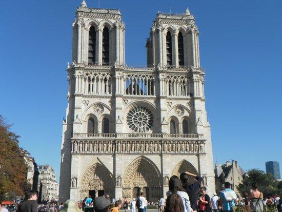 Catedral de Notre Dame: Notre-Dame