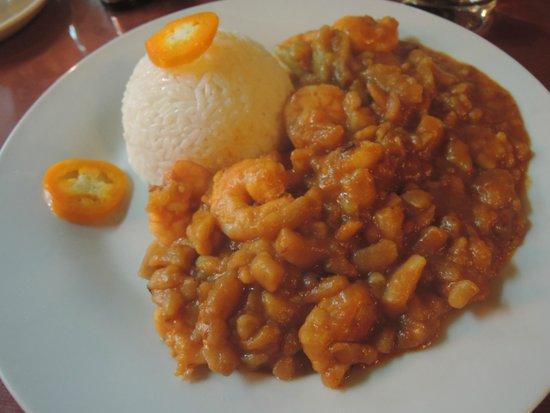 El Porton Restaurant : non ricordo