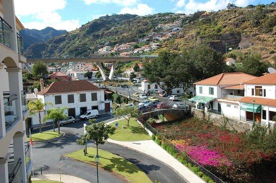 Vila Galé Santa Cruz : North-East side view