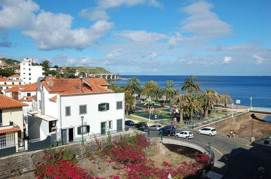 Vila Galé Santa Cruz : South-East side view