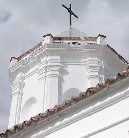 Casco antiguo de Marbella: Church Spire