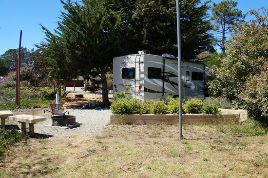 La Selva Beach, Kalifornien: Site 230