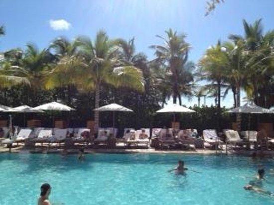 Royal Palm South Beach Miami, A Tribute Portfolio Resort: Pool