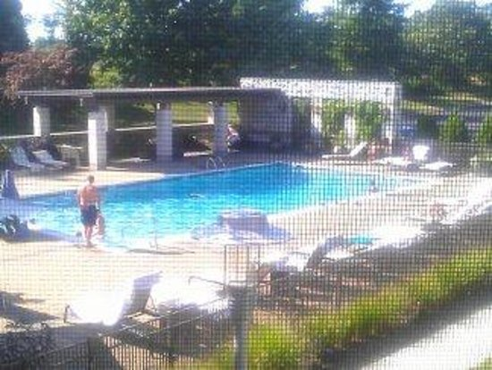 Hotel Indigo Long Island - East End : Poolside