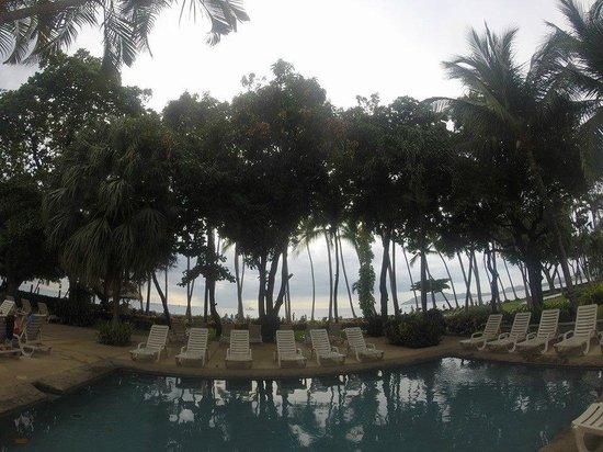 Hotel Tamarindo Diria: front pool