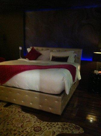 Hotel de l'Opera Hanoi - MGallery Collection: Mein Bett