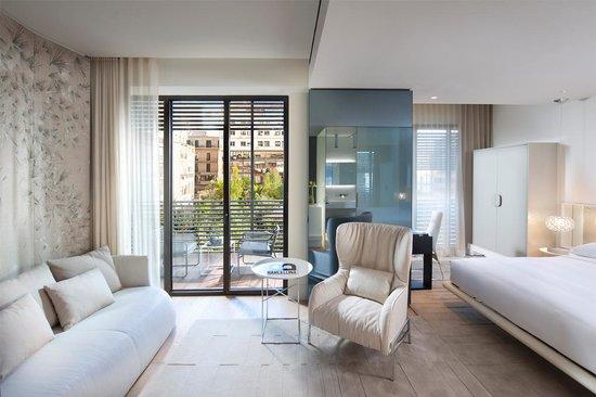 Mandarin Oriental, Barcelona - Mandarin Room