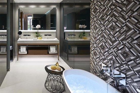 Mandarin Oriental, Barcelona - Boulevard Suite
