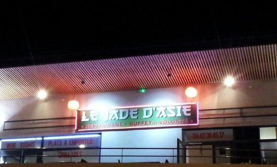 Le Jade D'asie