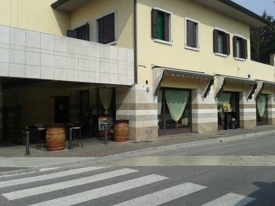 Bar Odeon