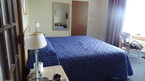 Long Key Beach Resort & Motel: Bedroom