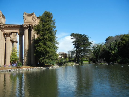 Palace of Fine Arts Theatre: Palace of Fine Arts