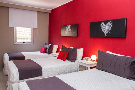 Unique Palacio San Telmo: TPL Room