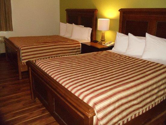 Best Texan Inn & Suites