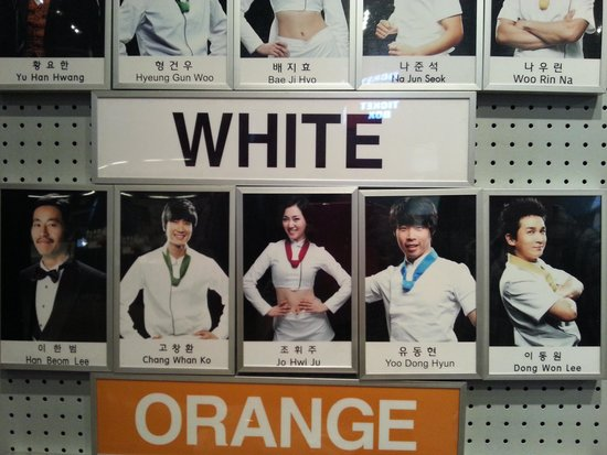 Myeongdong NANTA Theater: our show cast