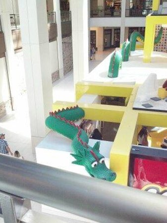 Mall of America: LEGO LAND