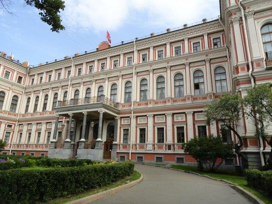 Nikolayev Palace
