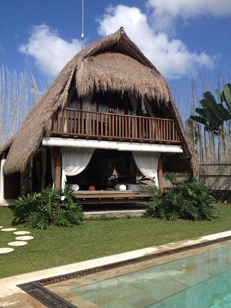 Sandat Glamping Tents: My Lombung