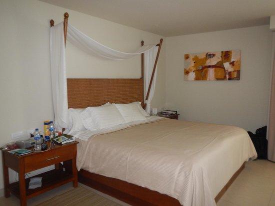 Sun Palace : room