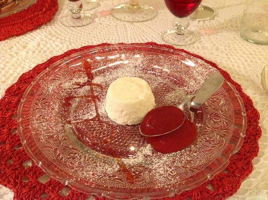 Al Volt: dessert