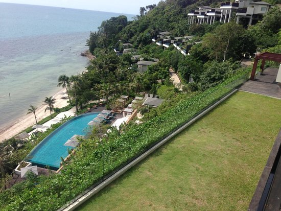 Conrad Koh Samui Resort & Spa: Conrad 3
