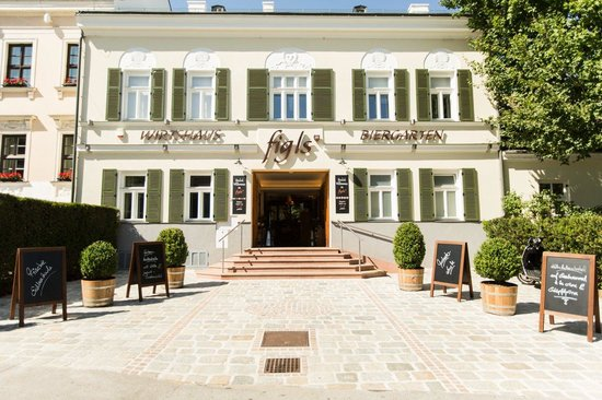 Photo of German Restaurant Figls at Grinzinger Strasse 55, Vienna 1190, Austria