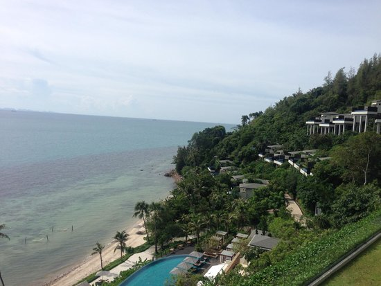 Conrad Koh Samui Resort & Spa: Conrad 2