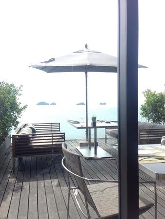 Conrad Koh Samui Resort & Spa: Conrad 1