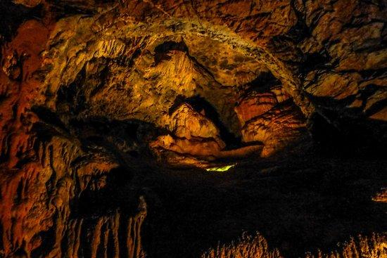 Kents Cavern: Cavern